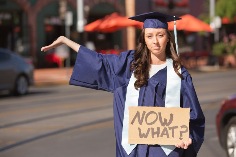Knowing what to do when your student visa finishes can be stressful and raises many questions