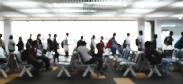 smoother smartgate processing at Australian airports