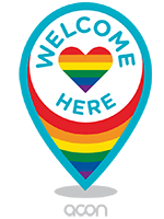 Welcome Here Logo
